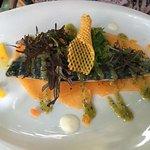 Photo de Restaurant Le Lion d'Or