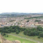 Photo of Holyrood Park