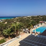 Foto de Hotel Lago Playa II