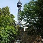 Photo de Petrin Tower (Rozhledna)