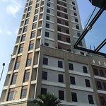 Foto de Hotel Sentral