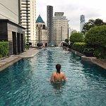 Photo de Banyan Tree Bangkok
