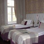Pushka Inn Hotel Foto