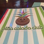 Pina Colada Club Foto