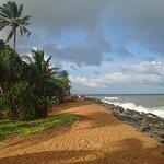 Photo de Ranweli Holiday Village