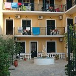 Photo of Elli-Marina Studios and Apartments