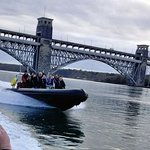 Photo de Anglesey Boat Trips