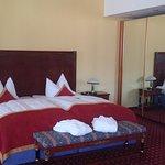 Foto de Luitpoldpark-Hotel
