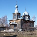 Church of the Smolensk Icon of the Mother of God