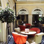 Foto di Lime Wood Hotel