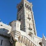 Basilique Nôtre Dame de la Garde