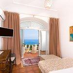 CMR Royal Suite Bedroom
