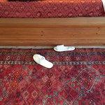 tappeto della stanza