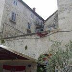 Photo de Palace Judita Heritage Hotel