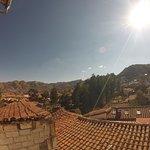 Sunset House Cusco - Backpackers Hostel