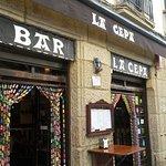 Foto de Bar La Cepa