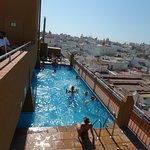 Senator Cadiz Spa Hotel Foto