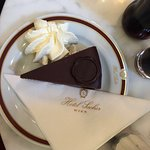 Photo de Cafe Sacher