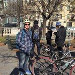 Foto de Bike the Big Apple