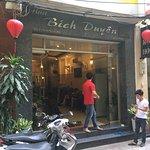 Bich Duyen Hotel Foto