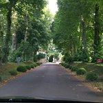 Foto di Chateau La Cheneviere