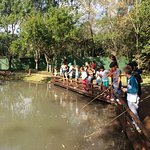 Foto de Mabu Thermas Grand Resort