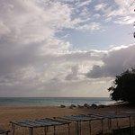 Photo de Casa na Praia Tofo