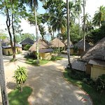 Photo de Thapwarin Resort