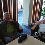 Foto di Holiday Inn Express Cardiff Airport