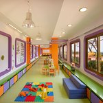 Astir Palace Kids Club Interior