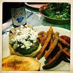 Photo de Brook's Gourmet Burgers and Dogs