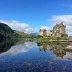 Obligatory castle visit