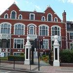 Foto de BEST WESTERN London Peckham Hotel