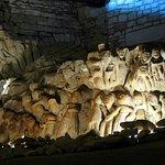 La Cave aux Sculptures