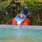 Blue River Resort & Hot Springs Foto