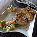Foto de Artati Lombok Restaurant