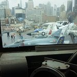 Foto di Intrepid Sea, Air & Space Museum