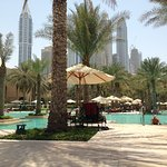 The Palace at One&Only Royal Mirage Dubai ภาพถ่าย