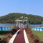 Sugar Beach Club Weddings