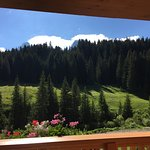 Foto di Sporthotel Floralpina