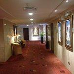 Hotel Al Shohada รูปภาพ
