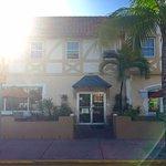 Jazz on South Beach Hostel Foto