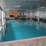 Grand Hotel du Golf & Palace Foto
