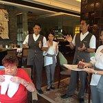 The St. Regis Bali Resort Foto