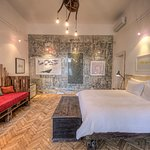 Etienne's Room