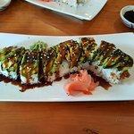 Foto de Thai Smile & Sushi Restaurant