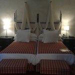Photo de Hotel Molino del Arco