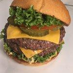 صورة فوتوغرافية لـ Burger County
