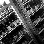 Etna Bottle shop