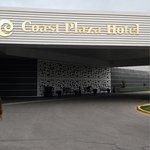 Foto di Coast Plaza Hotel & Conference Centre